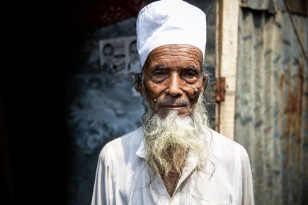 Miro May, Gandaria (Bangladesh, Asia)