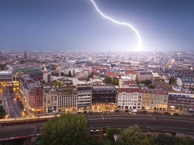 Ronny Behnert, Green Power II (Germany, Europe)