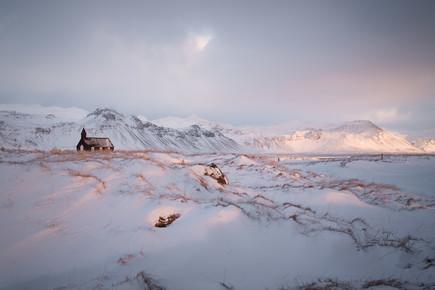 Markus Van Hauten, Island (Iceland, Europe)