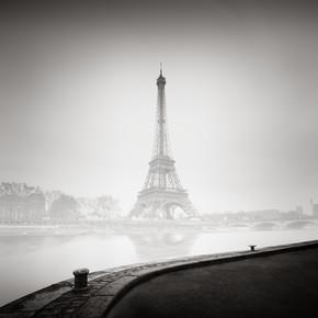 Ronny Behnert, Tour Eiffel (France, Europe)