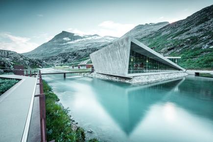 Franz Sussbauer, [:] Iceberg [:] (Norway, Europe)