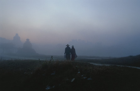 Martin Seeliger, Early Morning (Myanmar, Asia)
