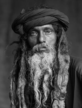 Jan Møller Hansen, Baba (Nepal, Asia)