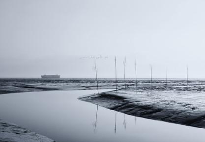 Manuela Deigert, ...ein Schiff wird kommen... (Germany, Europe)