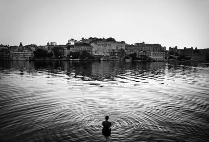 Victoria Knobloch, The magic of Udaipur (India, Asia)