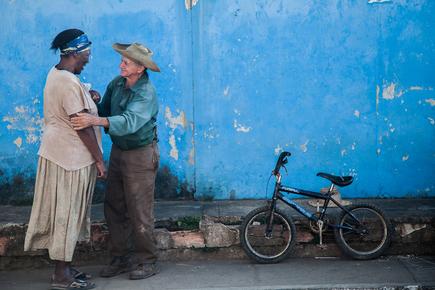 Steffen Rothammel, Zusammenkommen (Cuba, Latin America and Caribbean)