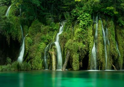 Phyllis Bauer,  Waterworld 1  (Croatia, Europe)