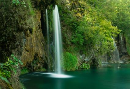 Phyllis Bauer,  Waterworld 2  (Croatia, Europe)