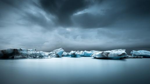 Tillmann Konrad, On the rocks (Iceland, Europe)