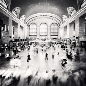Ronny Ritschel, [Grand Central Hall - NYC],* 636 - USA 2012 (United States, North America)