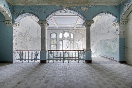 Michael Belhadi, Beelitz Nr. 1 (Germany, Europe)