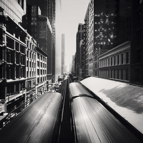Ronny Ritschel, Wabash - Chicago (United States, North America)