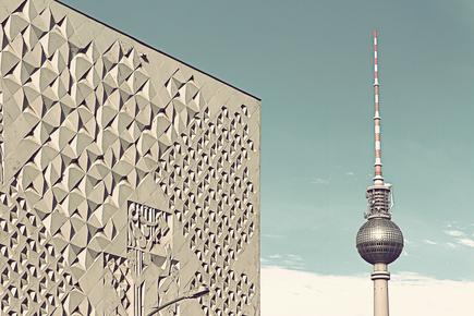 Michael Belhadi, Kino International (Germany, Europe)