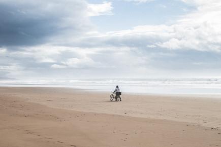 Christian Göran, Empty mind (Morocco, Africa)