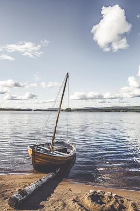Christian Göran, Waiting for wind (Sweden, Europe)
