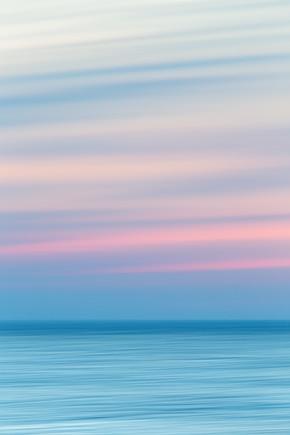 Holger Nimtz, sunset (Denmark, Europe)