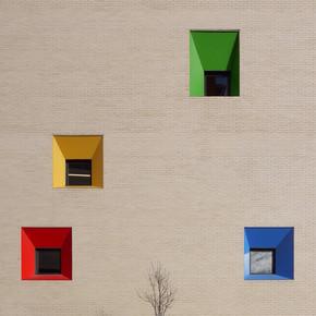 Roc Isern, Color palette (Spain, Europe)