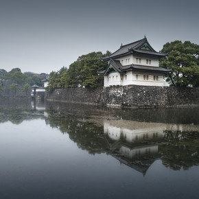 Ronny Behnert, Kaiserpalast - Tokio, Japan (Japan, Asia)