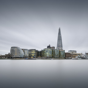 Ronny Behnert, Skyline Study - London (United Kingdom, Europe)
