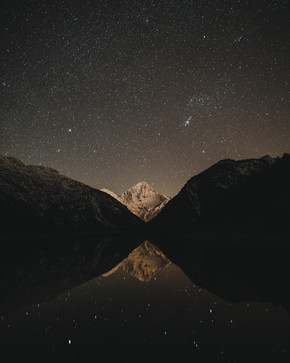 Philipp Heigel, A SKY FULL OF STARS. (Austria, Europe)