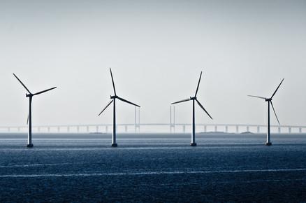 Gregor Ingenhoven, Wind (Denmark, Europe)