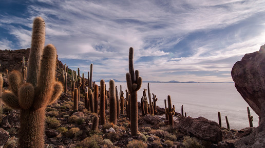 Mathias Becker, Salar de Uyuni (Bolivia, Latin America and Caribbean)
