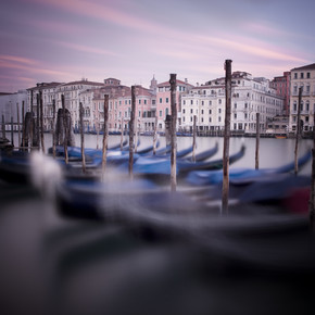 Ronny Behnert, Canal Grande - Study 8 (Italy, Europe)