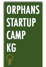 Orphans Startup Camp Kyrgyzstan