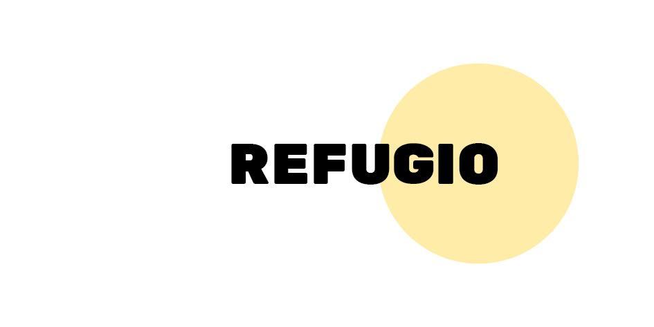 Sharehaus Refugio
