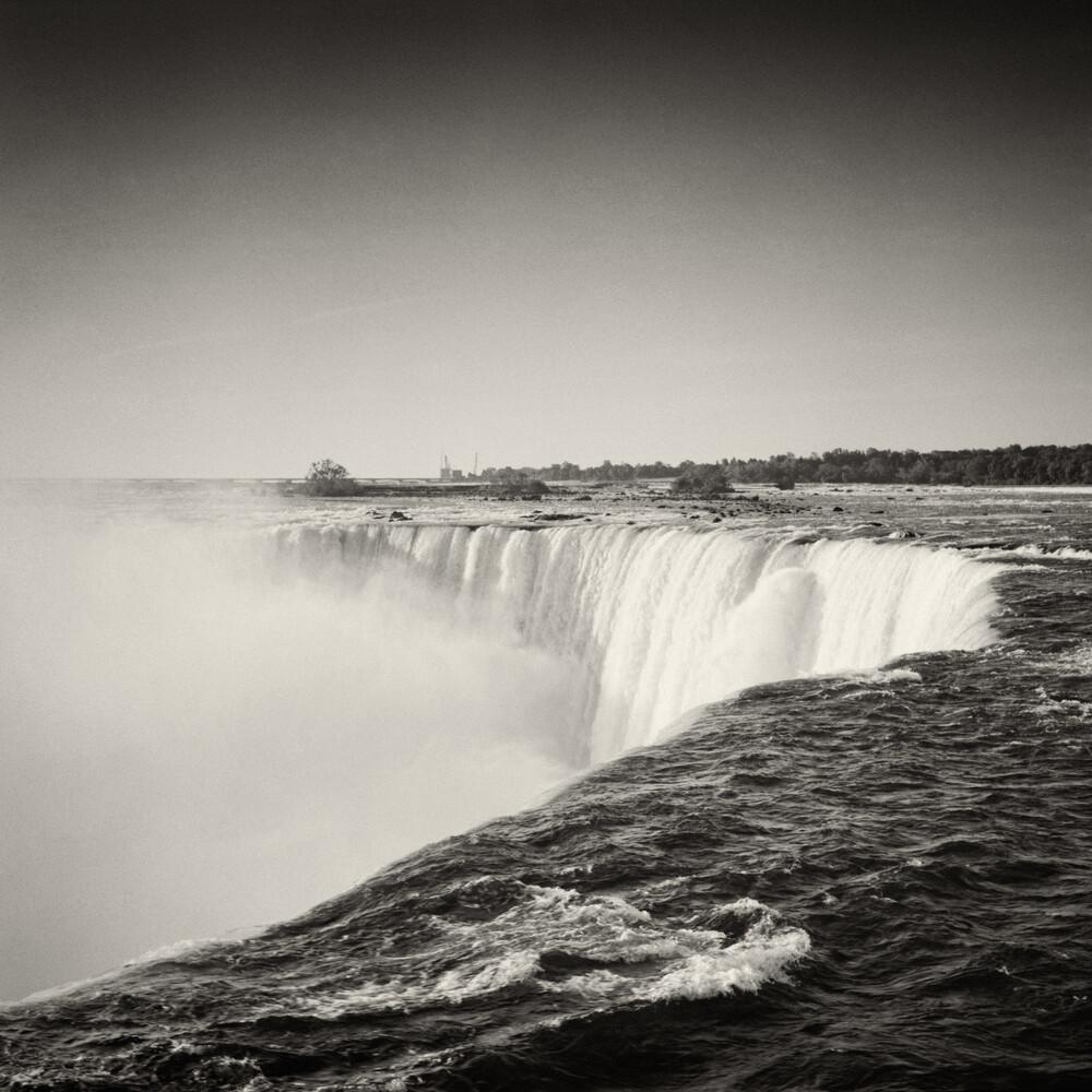 Niagara Falls - fotokunst von Alexander Voss