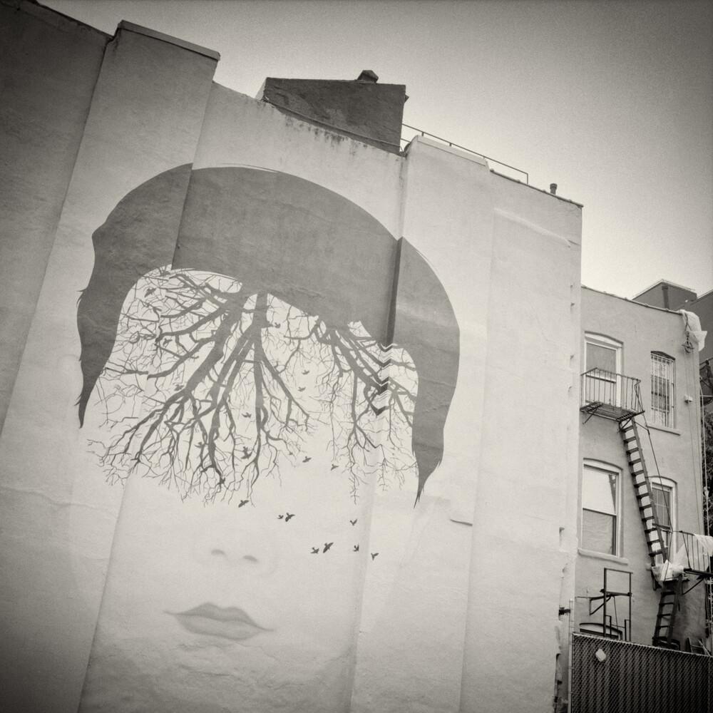 New York City - Street Art - Fineart photography by Alexander Voss