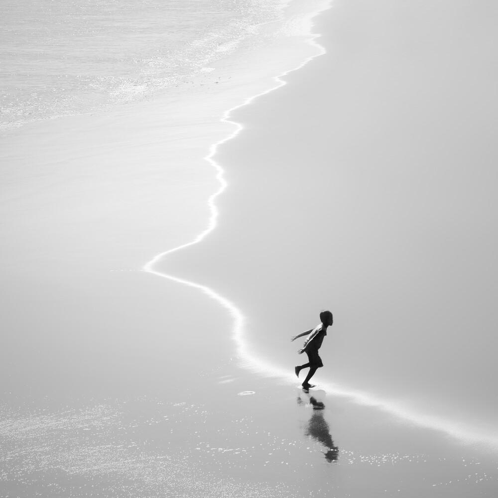 Free Play - Fineart photography by Hengki Koentjoro