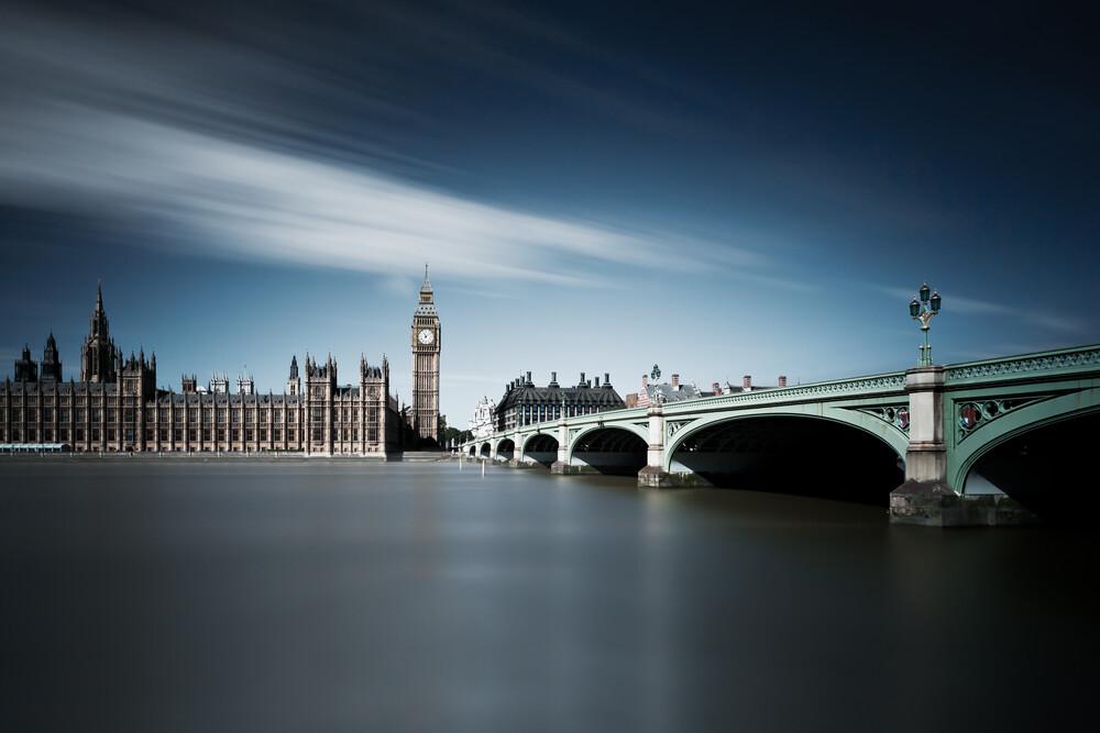 Time Goes On - fotokunst von Philipp Richert