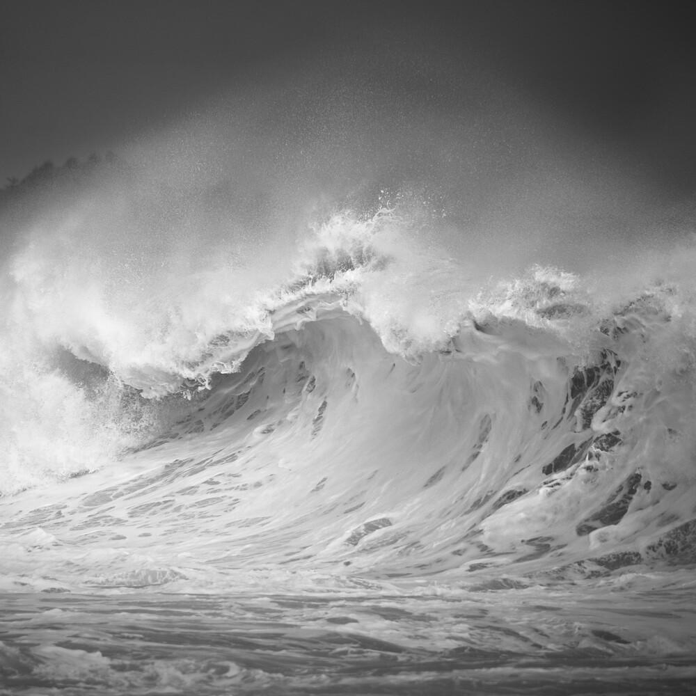 Breath - fotokunst von Hengki Koentjoro