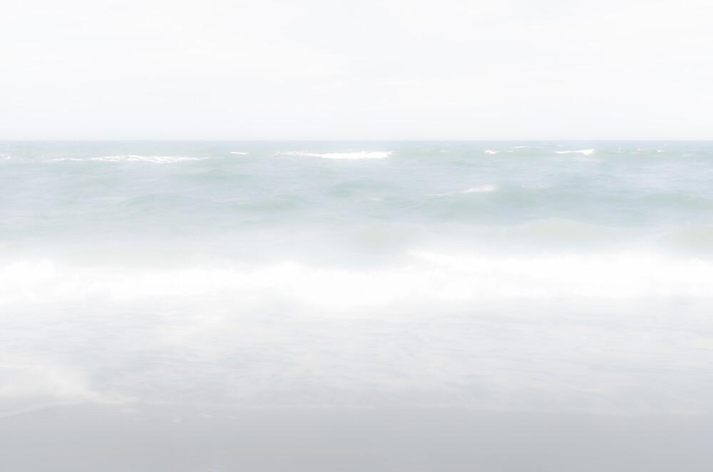 Wasser - fotokunst von Gregor Ingenhoven