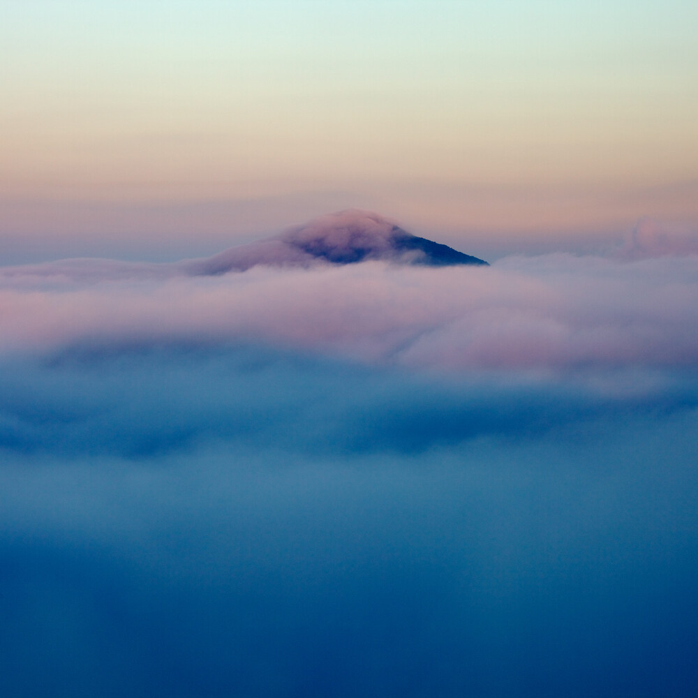 In the Mist - fotokunst von Martin Rak