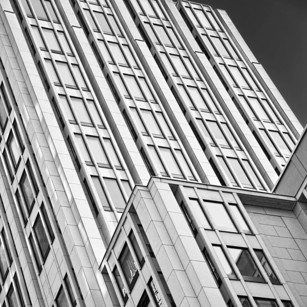 Berlin III - Fineart photography by Michael Schulz-dostal