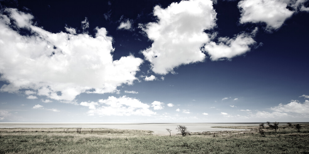 At the End of Nowhere - Fineart photography by Norbert Gräf