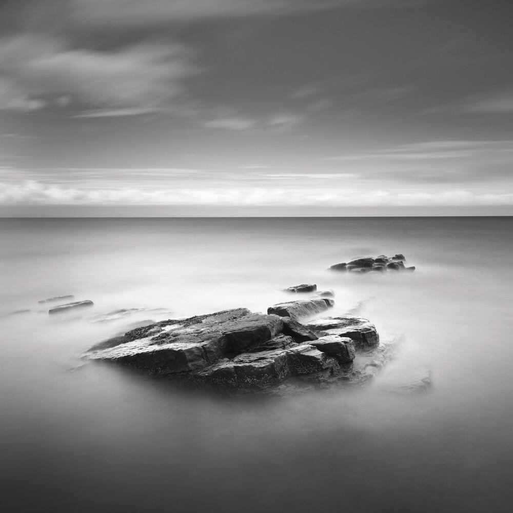 Port Seton 10 - fotokunst von Ronnie Baxter