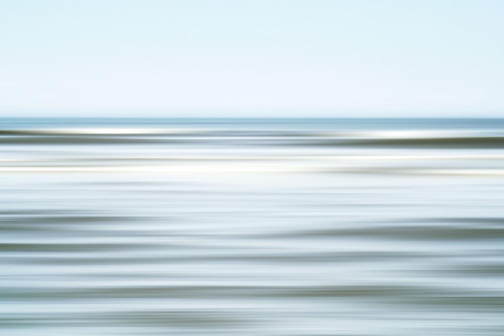 meeresbrise - fotokunst von Manuela Deigert