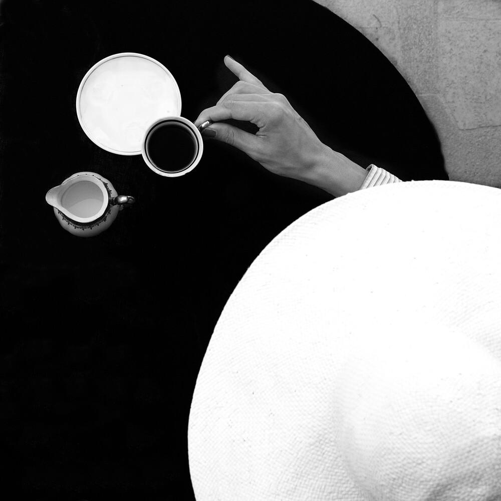 Espresso - fotokunst von Ernst Pini