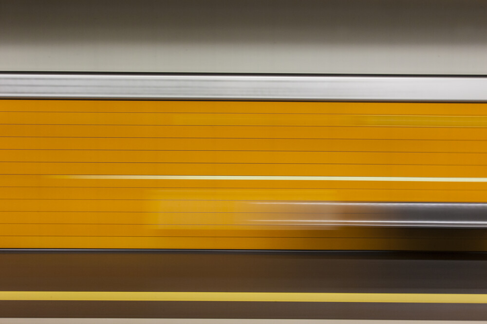 Going Home III - Fineart photography by Michael Meinhard