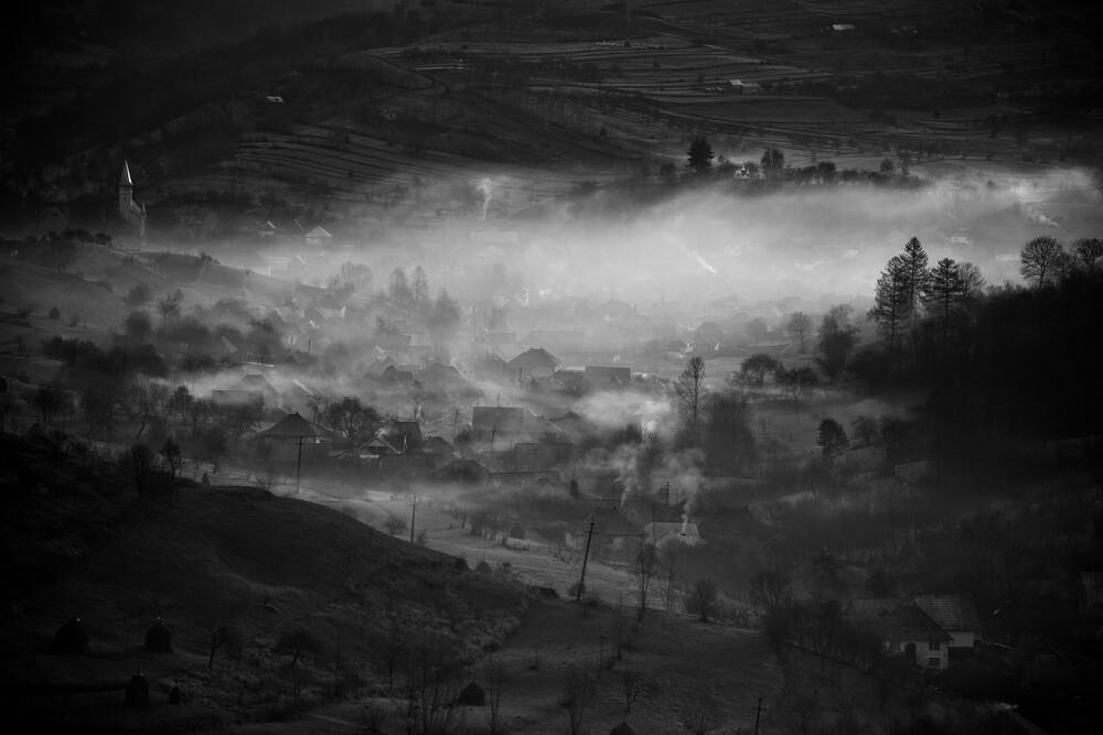 morning - Fineart photography by Olah Laszlo-Tibor