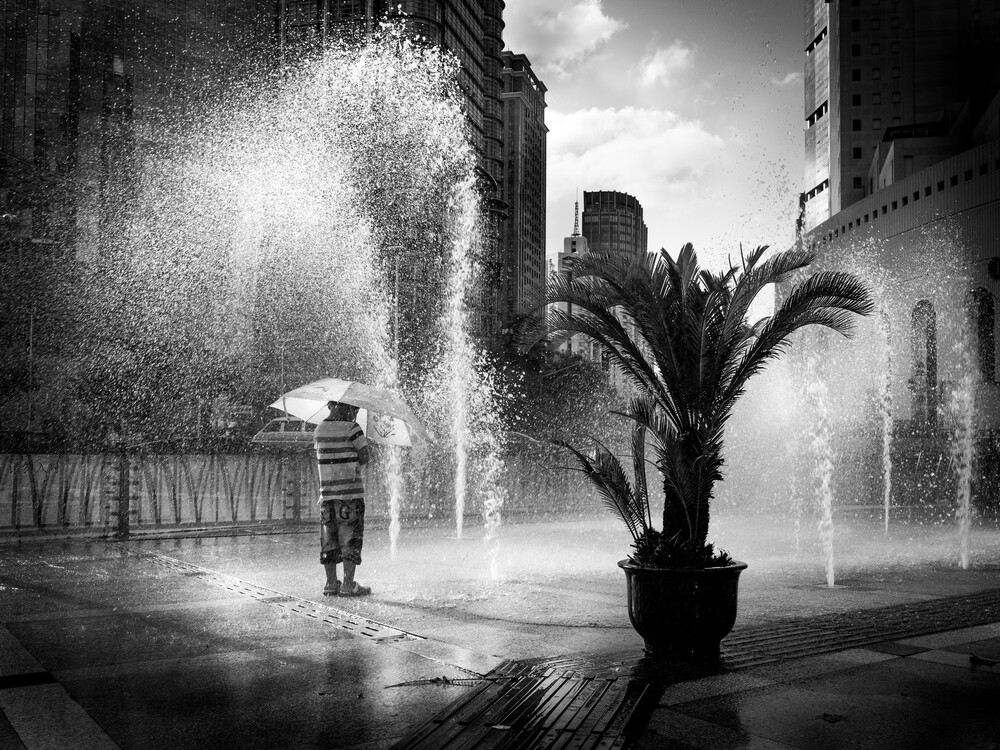 summer heat - Fineart photography by Rob Smith