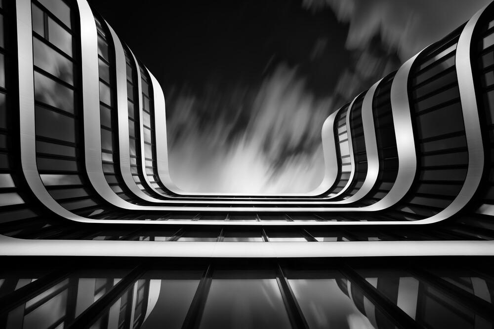 Panta Rhei - fotokunst von Oliver Buchmann