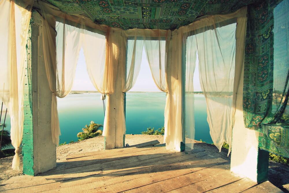 breeze - fotokunst von Julia Hafenscher