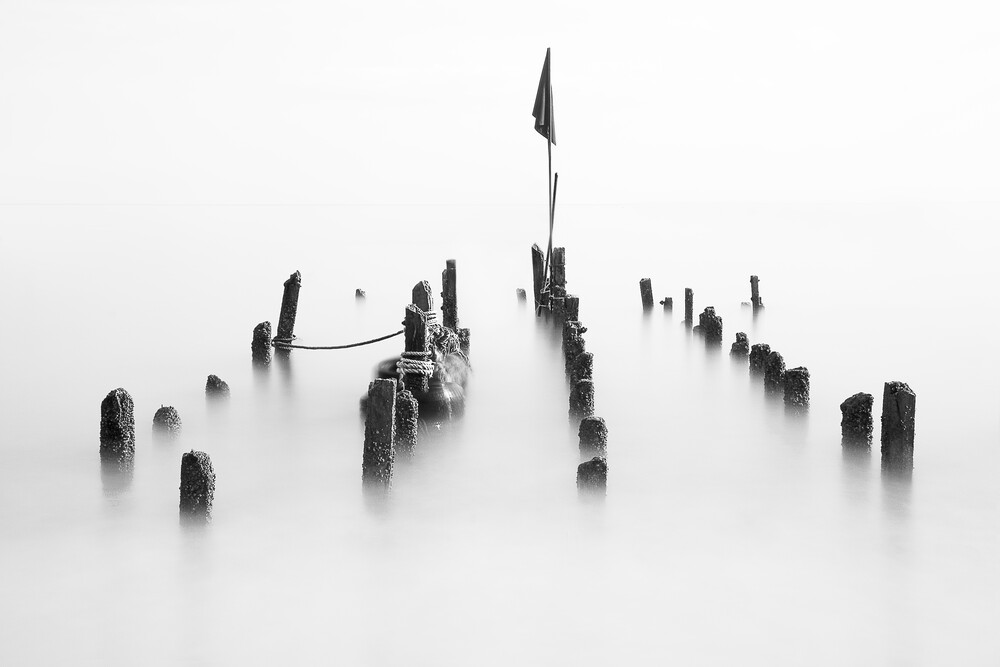 National Army - Fineart photography by How Pin Tang