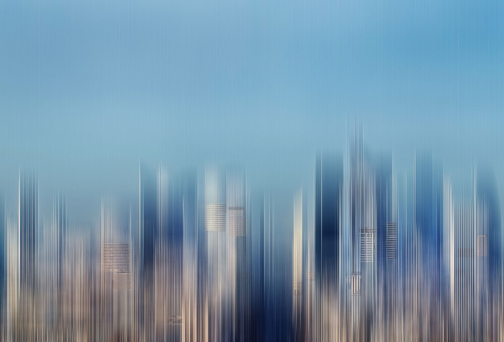 BlueVision - Fineart photography by Klaus-peter Kubik