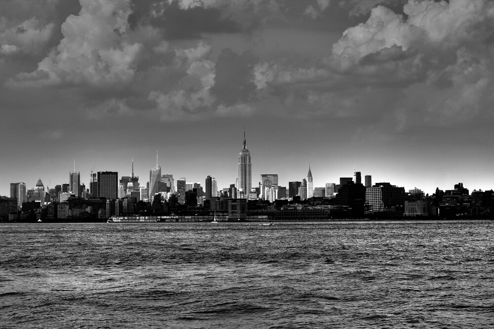NYC - Fineart photography by Conny Uhlhorn