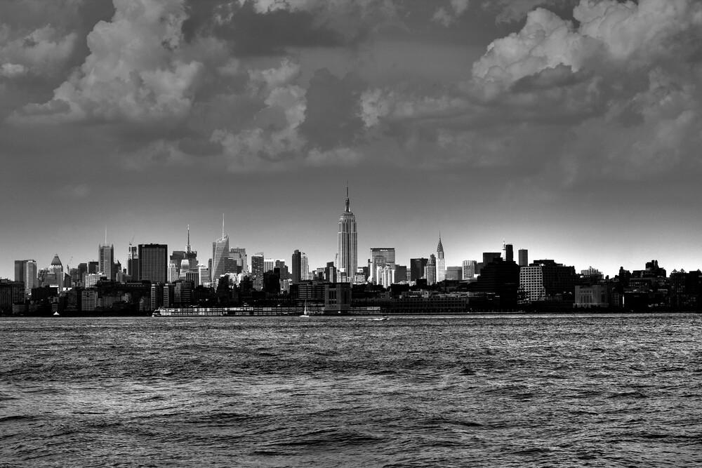 Conny Uhlhorn Fotokunst - \'NYC\' | Photocircle